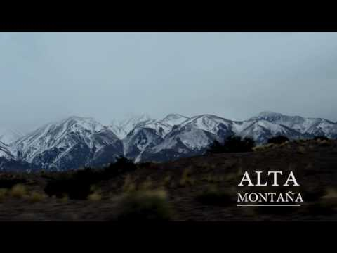 Mendoza - Alta Montaña - Argentina.