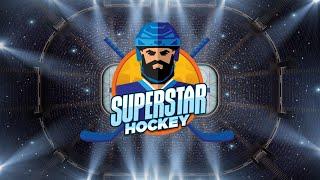 Superstar Hockey