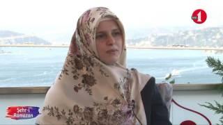 Şehr-i Ramazan (20. Bölüm/Emine Demirtaş-Melahat Güler)
