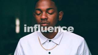 Kendrick Lamar Type Beat - Influence (Prod. By Breezy)