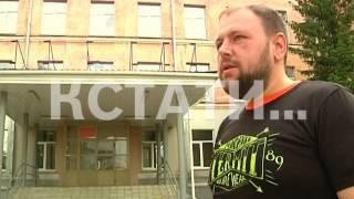 Бывший мэр Дзержинска задержан при попытке сбежать из страны.