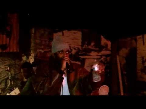 Masta Killa - Selling My Soul - Wu-Tang Clan Live 2013 FL