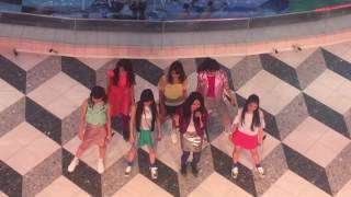 QUESTY - Fantasy performance in Sunshine City.