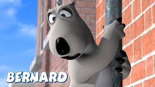 Bernard Bear | The Kite AND MORE | 30 min Compilation | Cartoons for Children