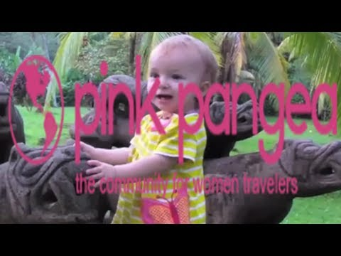 Pink Pangea Travel | Costa Rica & Nicaragua with Emily Shea