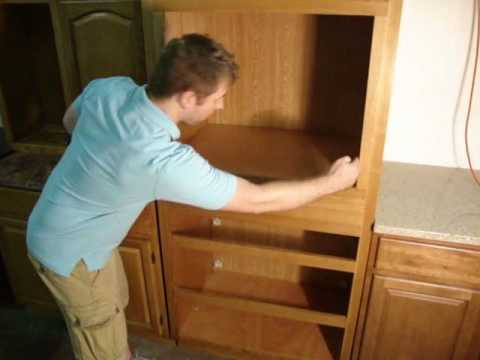 wwwrtacabinetstorecom  double oven instructions  YouTube