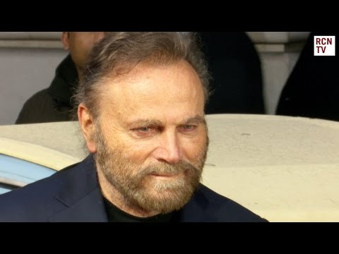 Franco Nero At The Time Of Their Lives Premiere