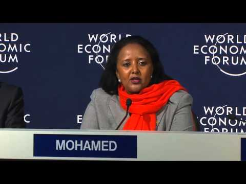 Davos 2016 - Press Conference: A New Trade and Investment Direction / The E15 Initiative
