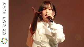 中国最大のソーシャルメディア『WEIBO(微博)』で活躍する日本の著名人らを表彰する『WEIBO Account Festival in Japan 2020』が4日、都内で行われ、元NMB48で現在 ...