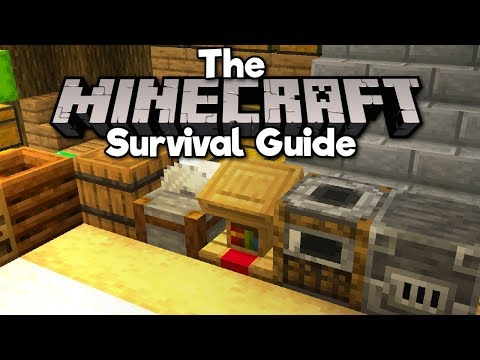 Update 1.14! New Functional Blocks! ▫ The Minecraft Survival Guide (Tutorial Lets Play) [Part 125]