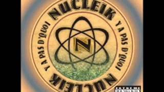 Nucléik - 02 - La pilule du lendemain