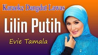 Download LILIN PUTIH - EVIE TAMALA, KARAOKE DANGDUT LAWAS