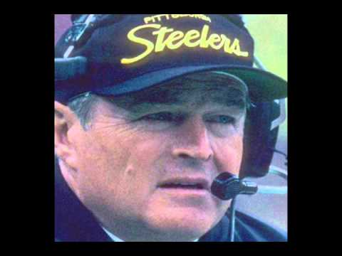 Chuck Knoll dies at age 82