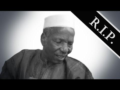 Malick Sidibé ● A Simple Tribute