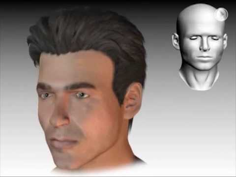 Photo To 3D Face Modeling: Step-0 For Super-intuitive 3D Facial Animation