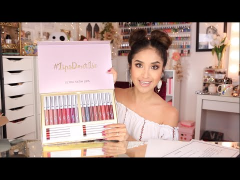 Makeup HAUL! Colour Pop, Dose of Colors, Milani, LA Splash, NYX & more!