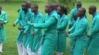 Ukuphula KwamaSwazi Church - Ngizolibinga Igama