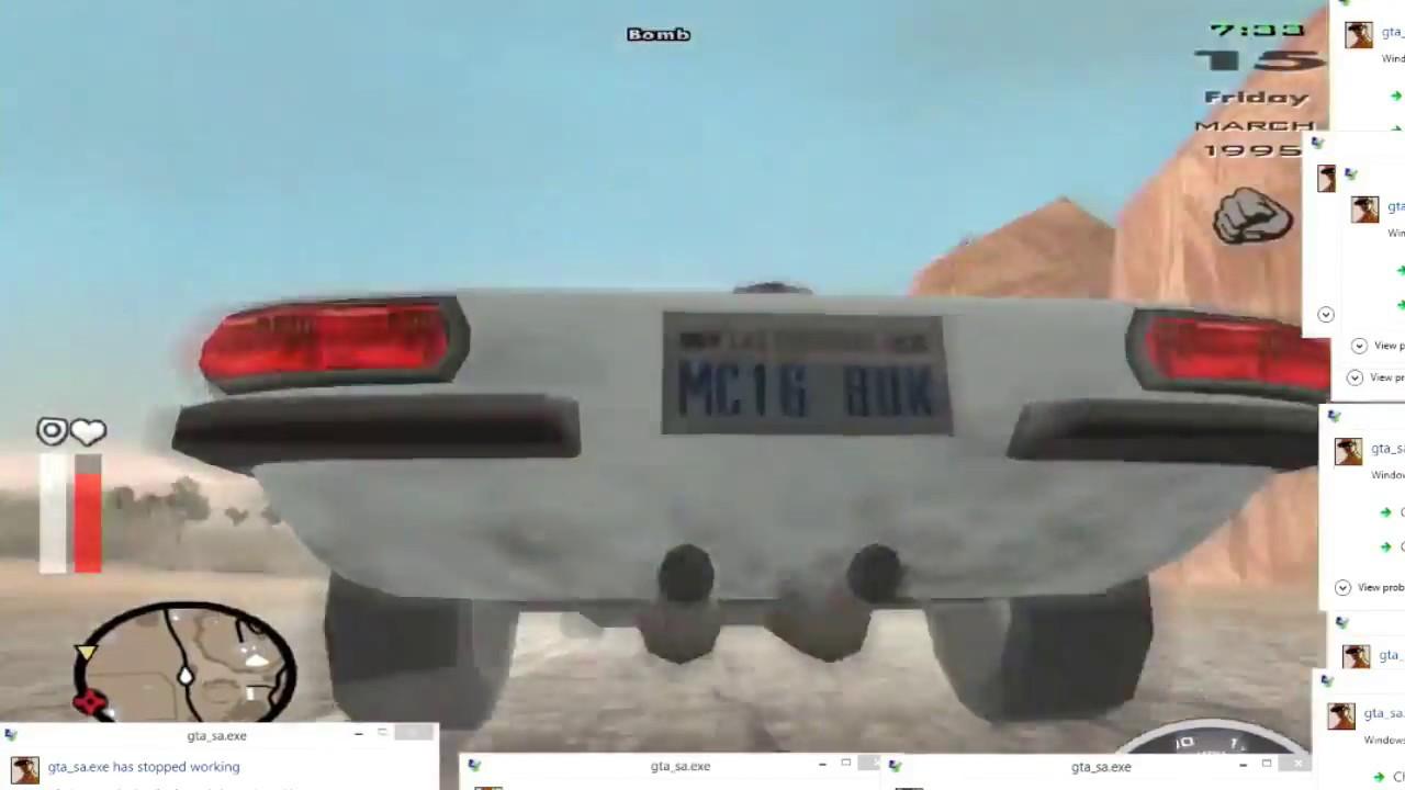 Download Grand Theft Auto: The '95 Story mod végigjátszás 04.