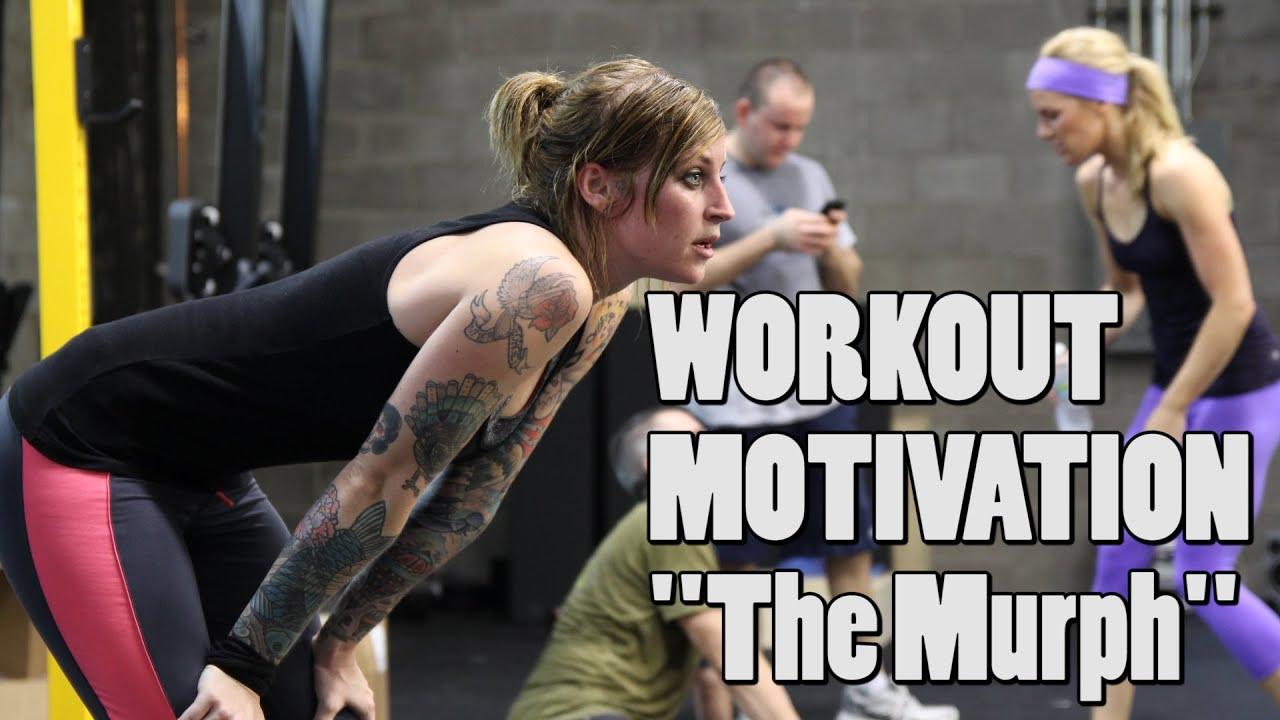 Workout Motivation Meme Funny : Workout motivation doin' the murph at crossfit como youtube