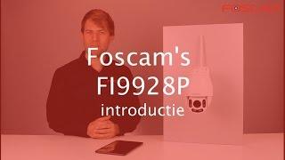 Foscam FI9928P Introductie