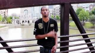 "E.Carter feat. T-Haddy ""GOT NO MORE"" official music video 