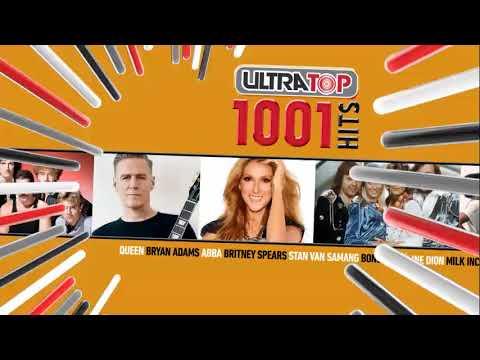 Ultratop 1001 Hits Volume 5 verkrijgbaar vanaf 4 mei!
