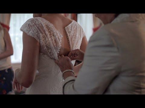 Gary & Laura 08062018 - Haselbury Mill Crewkerne - Cinematic Wedding Film