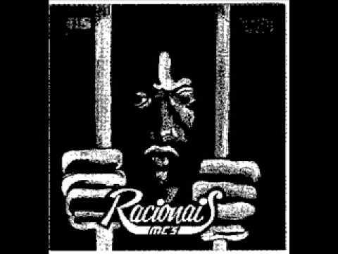 Racionais Mc's - Jesus Chorou (Instrumental)