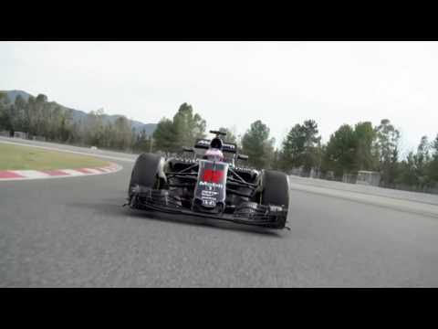 Lubrigrupo | Tom Stallard fala sobre o facto ser o engenheiro de Jenson Button