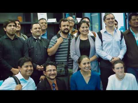 Business Design-Seminar für Unternehmen aus Mexiko und Zentralamerika - Bayern