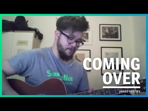 135/365: James Hersey - Coming over (Cover)