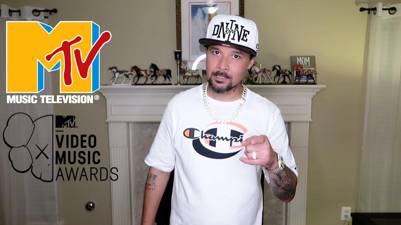 I WENT TO JAIL AT THE MTV MUSIC AWARDS | BIZZY BONE THUGS N HARMONY!!!