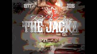 Abu Podcast # 15 -- ( R.I.P. The Jacka ) [1977 - 2015]