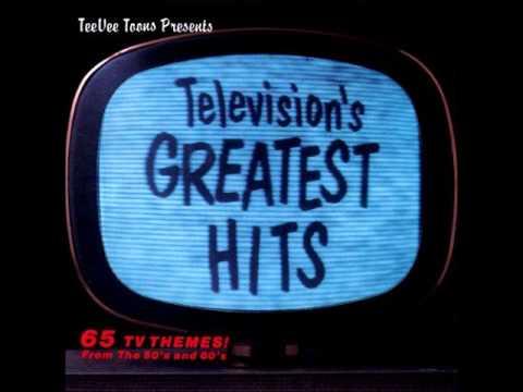 TV's Greatest Hits - Secret Agent Man
