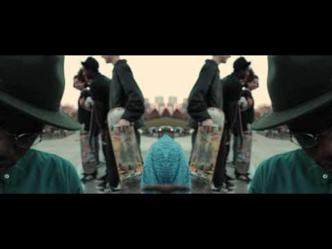 DRB - Amebo (Prod. Purple Chapel) Official Video!
