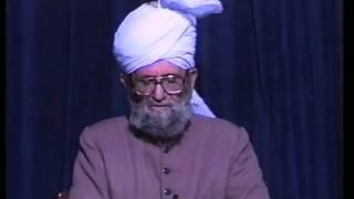 Urdu Dars Malfoozat #28, So Said Hazrat Mirza Ghulam Ahmad Qadiani(as), Islam Ahmadiyya