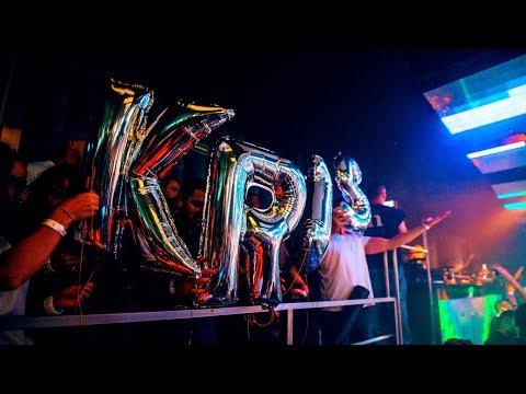 DJ Kris @ Club Holidays Orchowo | 16.09.2017 | Official Aftermovie 4K
