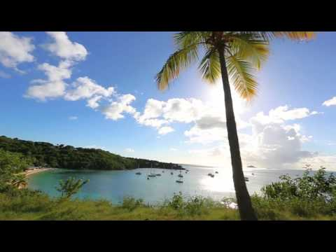 Luxury Waterfront Villa on Water Island, USVI - Real Estate Tour