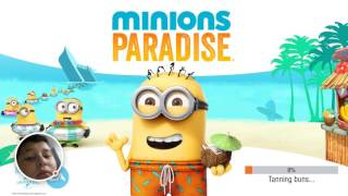 Minions Paradise™ - Intro