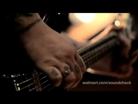 seether 05 country song  live soundcheck walmart 2014