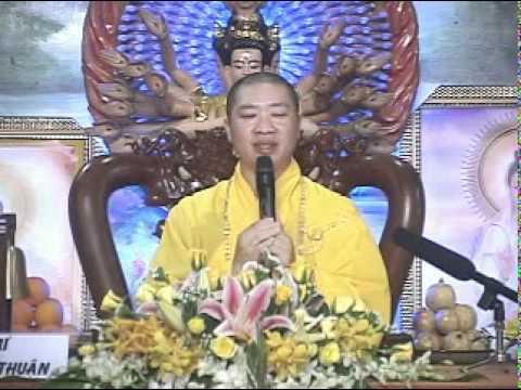 Bến Đời (2/4) 05092010 - ĐĐ.Thích Thiện Thuận