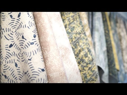 Showtime: Fresh Fabrics & Trending Textiles