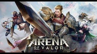 Arena of Valor - Español