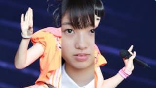 Slide Show Video of Maho Aikawa of Angerme.