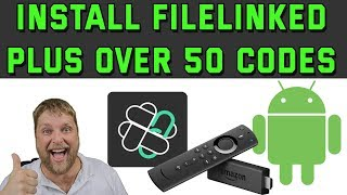Install Filelinked On Firestick & Android | Plus A Huge List Of Codes & Pins