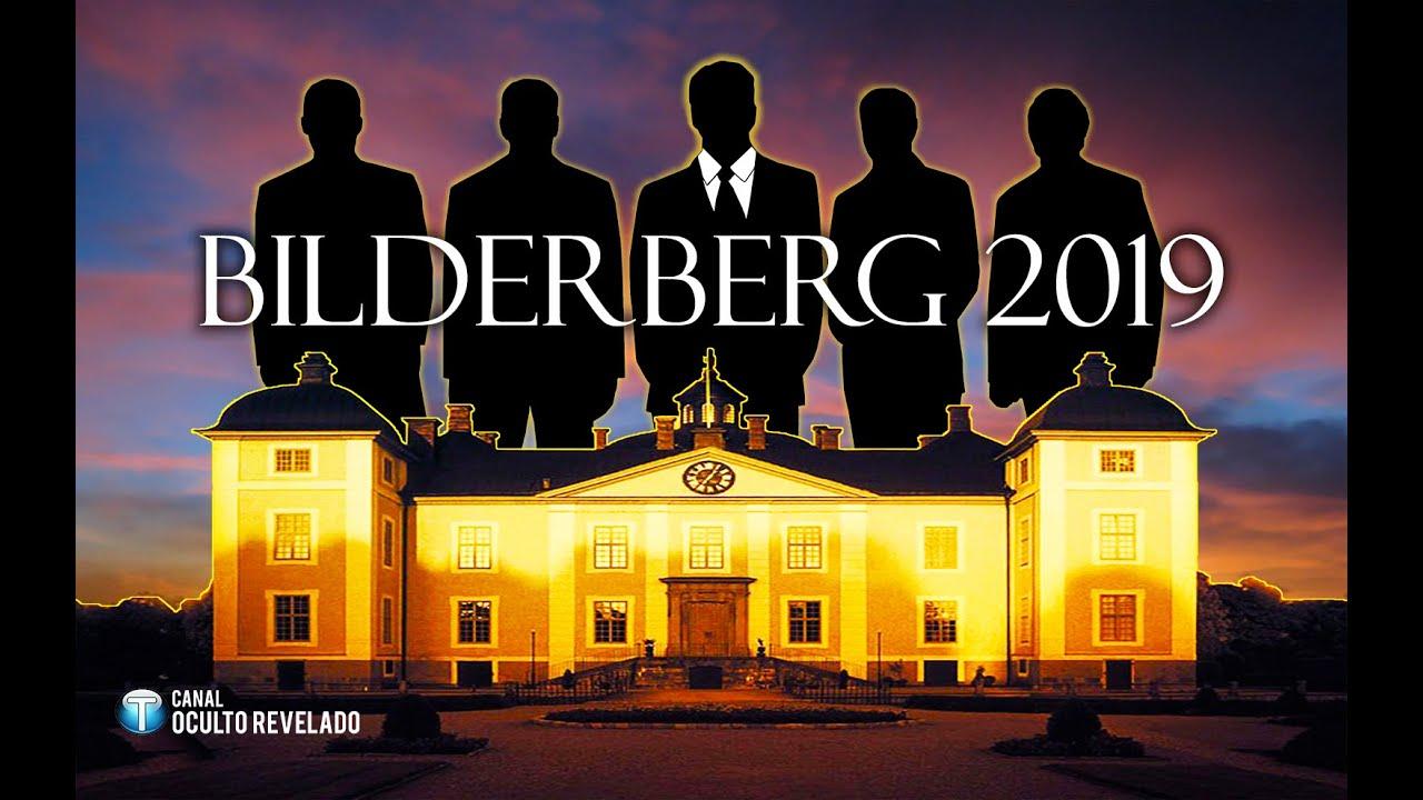 Resultado de imagem para PICTURES OF CLUB BILDERBERG IN 2019