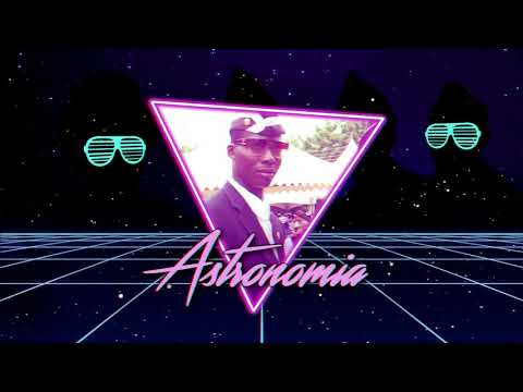 Astronomia (Coffin Dance synthwave/retro 80s remix)