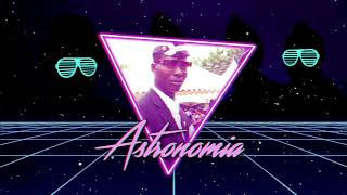 Astronomia (Coffin Dance synthwave/retro 80s remix)