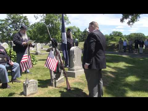 Remembering Sgt. Charles Ferguson - Beverly, MA