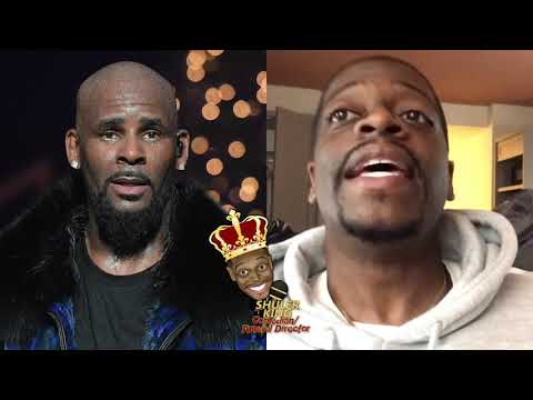 Shuler King - My Take On R Kelly (Like It Or Not) Mp3